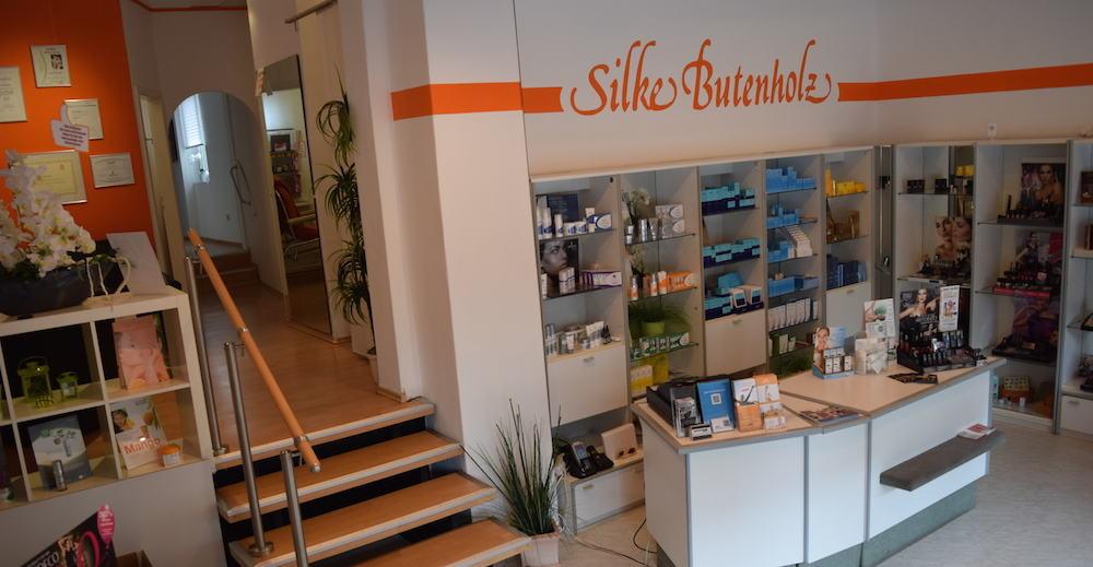 Verkaufsbereich Silke Butenholz