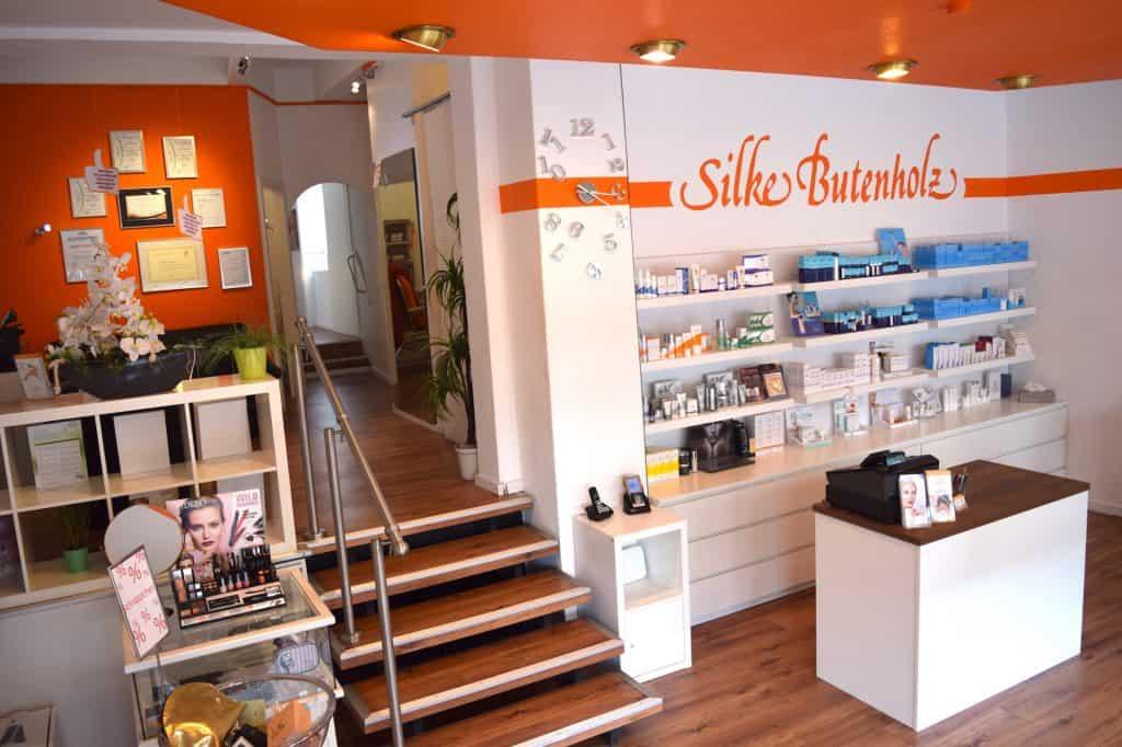 Kosmetikstudio Hannover Silke Butenholz