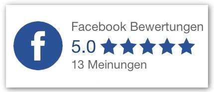 Die Facebook Bewertungen von Kosmetik Butenholz