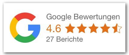 Google Bewertungen Kosmetik Butenholz