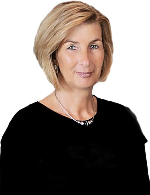 Das Bild zeigt ein Silke Butenholz Portrait
