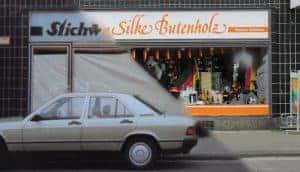 Früher Heute Kosmetik Butenholz Hannover