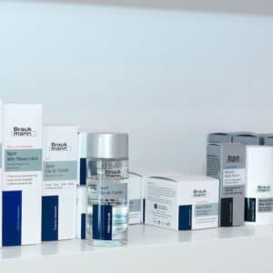 Hildegard Braukmann Kosmetikstudio Hannover Silke Butenholz