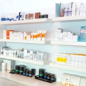 Image Skincare Kosmetik Hannover Silke Butenholz